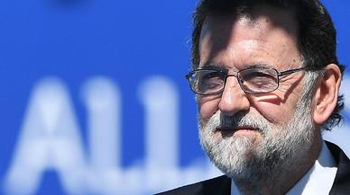 Rajoy confía en el PNV para neutralizar el 'efecto Sánchez'