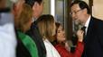 """Rajoy avança a aquest mes la rebaixa fiscal i anuncia que """"tramitarà"""" els pressupostos"""