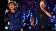 Bruce Springsteen se suma per sorpresa al concert dels Rolling Stones a Lisboa