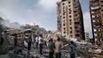 Netanyahu avisa que l'ofensiva a Gaza podria continuar fins al setembre