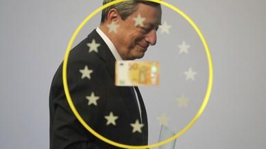 Y Draghi cumplió 70 años el domingo