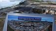 El consorci de Sacyr diu que dilluns no pararà les obres del Canal
