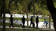 Detingut a Santander un home sospitós de ser el pederasta de Ciudad Lineal