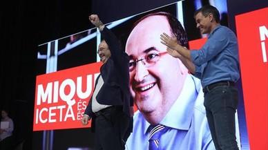 El PSOE activará en septiembre su reforma de la Constitución