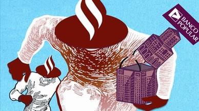 El liquidado Popular fue la promesa de la gran banca