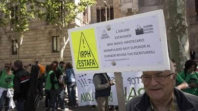 El Defensor del Pueblo pide al Gobierno que elimine el IRPH para vivienda protegida