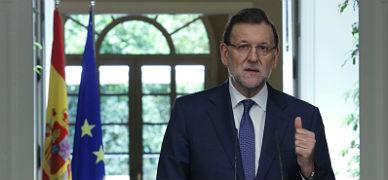 """Rajoy: """"No habr� plebiscitarias en Catalunya como tampoco hubo refer�ndum"""""""