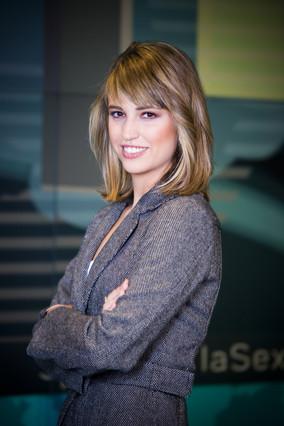 Sandra Sabatés, nueva copresentadora de 'El intermedio'