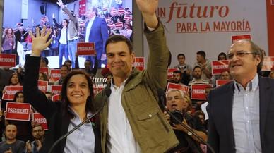 Sara Hernández renuncia a presentarse a la reelección para liderar el PSOE madrileño