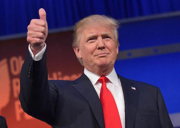 Historia 'desmonta' a Donald Trump
