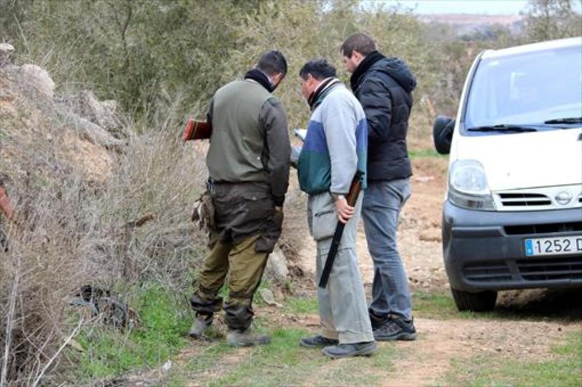 Ecologistas en Acción pide que se permita cazar solo cuando sea necesario