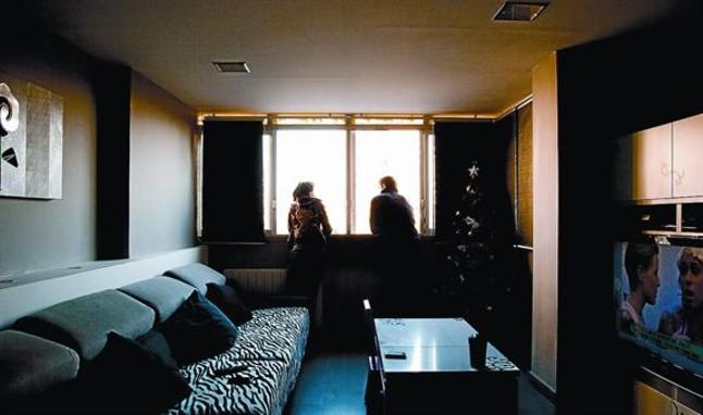 Dos inmobiliarias at picas cobran en negro por pisos sociales del gornal - Casas proteccion oficial ...