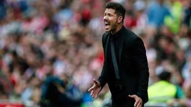 El TAS manté la prohibició a l'Atlètic de Madrid de fitxar aquest estiu