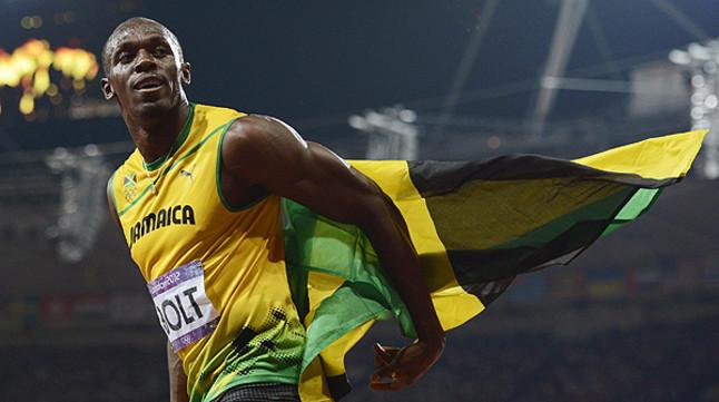 """Usain Bolt: """"Quiero ganar tres medallas de oro en los Mundiales de Moscú"""""""
