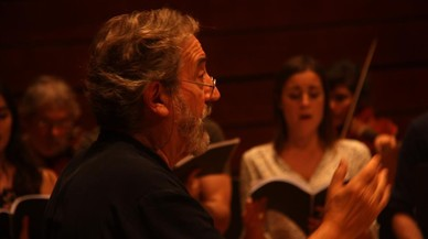 El millor Savall amb Monteverdi