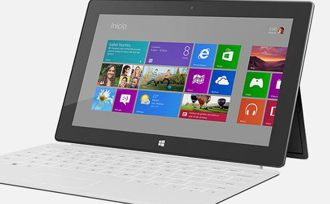 Windows 8 vende 100 millones de licencias en seis meses