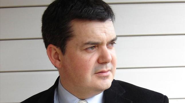 Carles Llorens.
