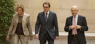 Las entidades del Pacte pel Dret a Decidir suscriben el nuevo 9-N