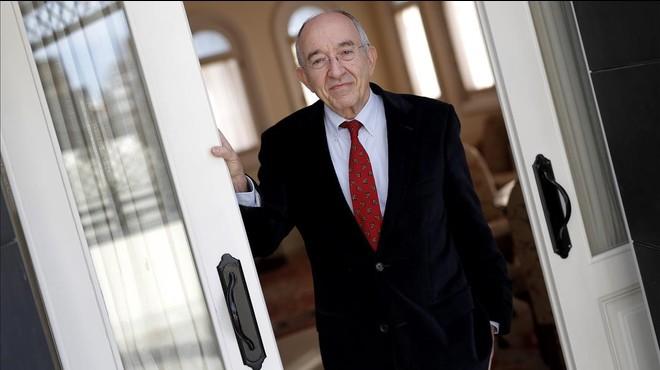 El Banc d'Espanya va pagar 671.000 euros per cessament a Ordoñez i un altre alt càrrec