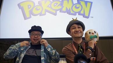 """""""El secret de Pokémon és poder ficar-te monstres a la butxaca"""""""