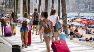 zentauroepp34780742 benidorm alicante 21 7 2016 verano turismo benidorm p170714180942