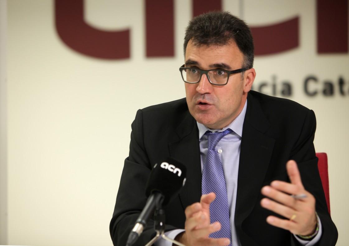 La hacienda catalana har un salto per poner las bases for Oficina trafico sabadell