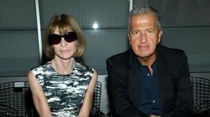 Vogue suspende la colaboración con Mario Testino y Bruce Weber