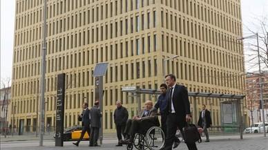 Les frases clau de la declaració de Fèlix Millet en el judici del 'cas Palau'
