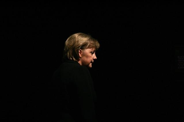 La madre de Alemania