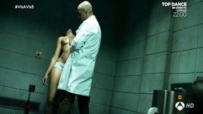 El pervers doctor Sandoval