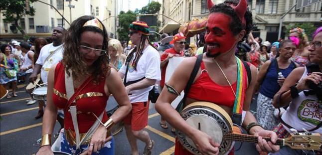 Río sufre un cierre masivo de discotecas en vísperas del Carnaval