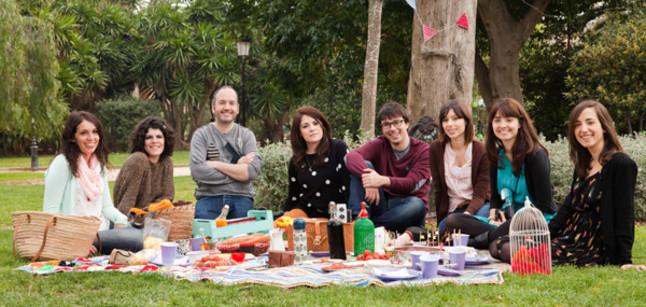 Nace una web en catal�n dedicada a la artesan�a