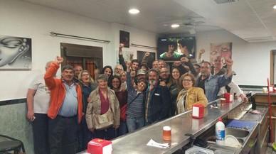 La posible confluencia CUP-Podemos en Mataró siguiendo la estela de Badalona