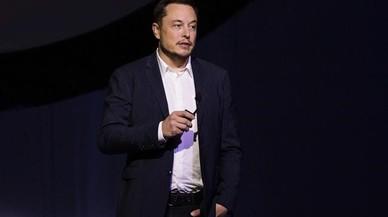L'últim gran repte energètic d'Elon Musk
