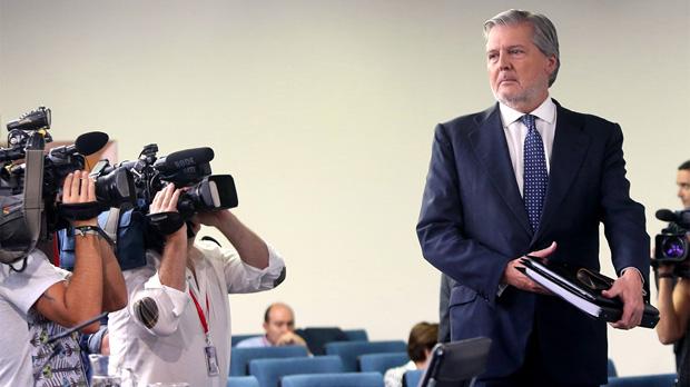 """El Govern espanyol ofereix diàleg fiscal a la Generalitat si """"torna a la llei"""""""