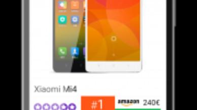 Epinium, una aplicación para ayudar en la compra de productos tecnológicos
