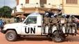 Nou cas d'abusos sexuals per cascos blaus de l'ONU a Àfrica