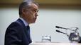 Urkullu reclama un nou pacte polític per actualitzar l'autogovern