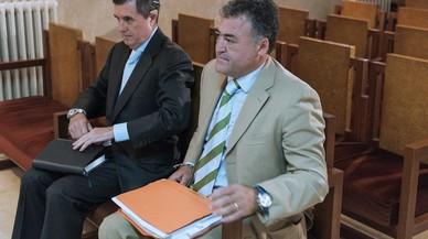 Cuarta condena a 'Pepote' Ballester por el 'caso Palma Arena'