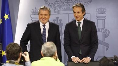 """El Gobierno pide """"contención"""" a los fiscales a la hora de hablar de corrupción"""
