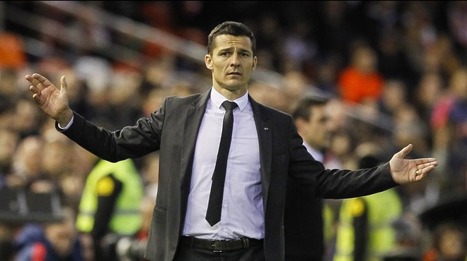 """Galca: """"Els partits contra el Barça ens van desgastar molt"""""""