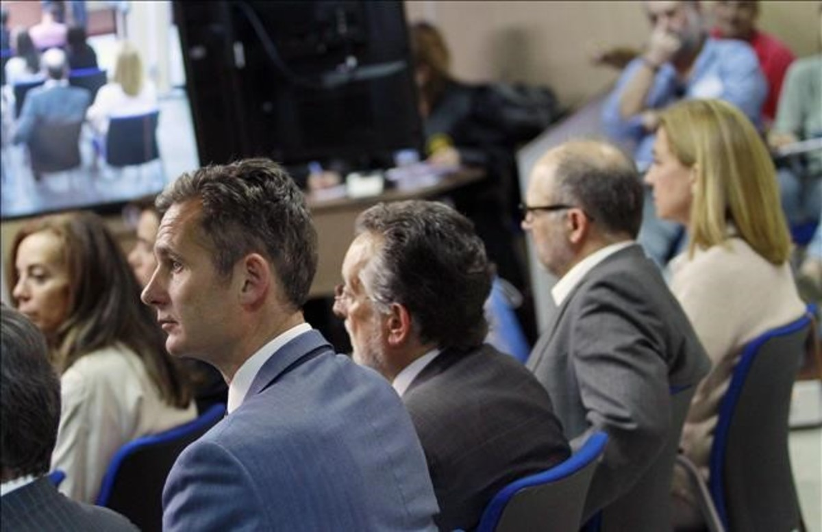 Reacciones a la sentencia del caso Nóos: últimas noticias en directo