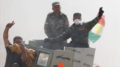 Alerta de crisi humanitària a Mossul