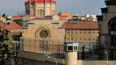 Acord per traslladar la Model i el centre obert de la Trinitat Vella a la Zona Franca