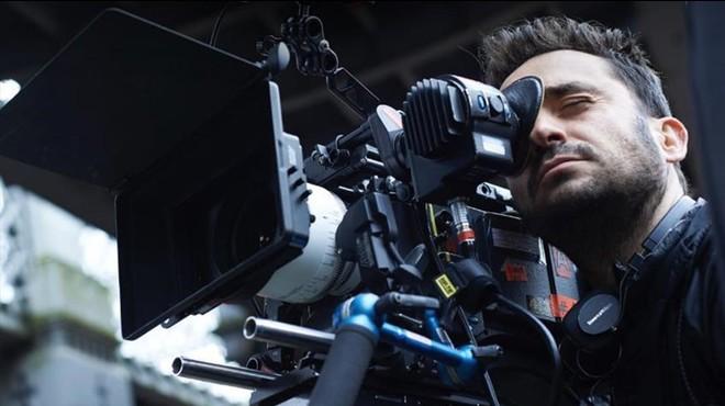 El cineasta Juan Antonio Bayona, model per a la joventut