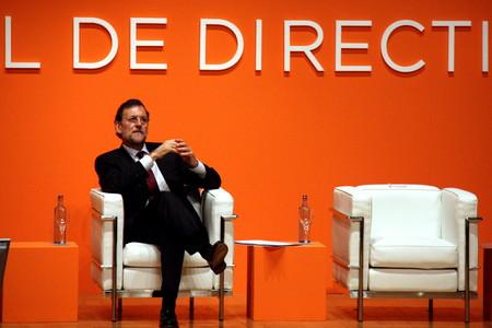 Rajoy asegura que se empiezan a apreciar los primeros resultados de las reformas
