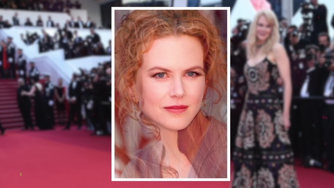 L'actriu va néixer el 20 de juny de 1967.