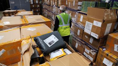 Fraude masivo en las compras directas a China en internet