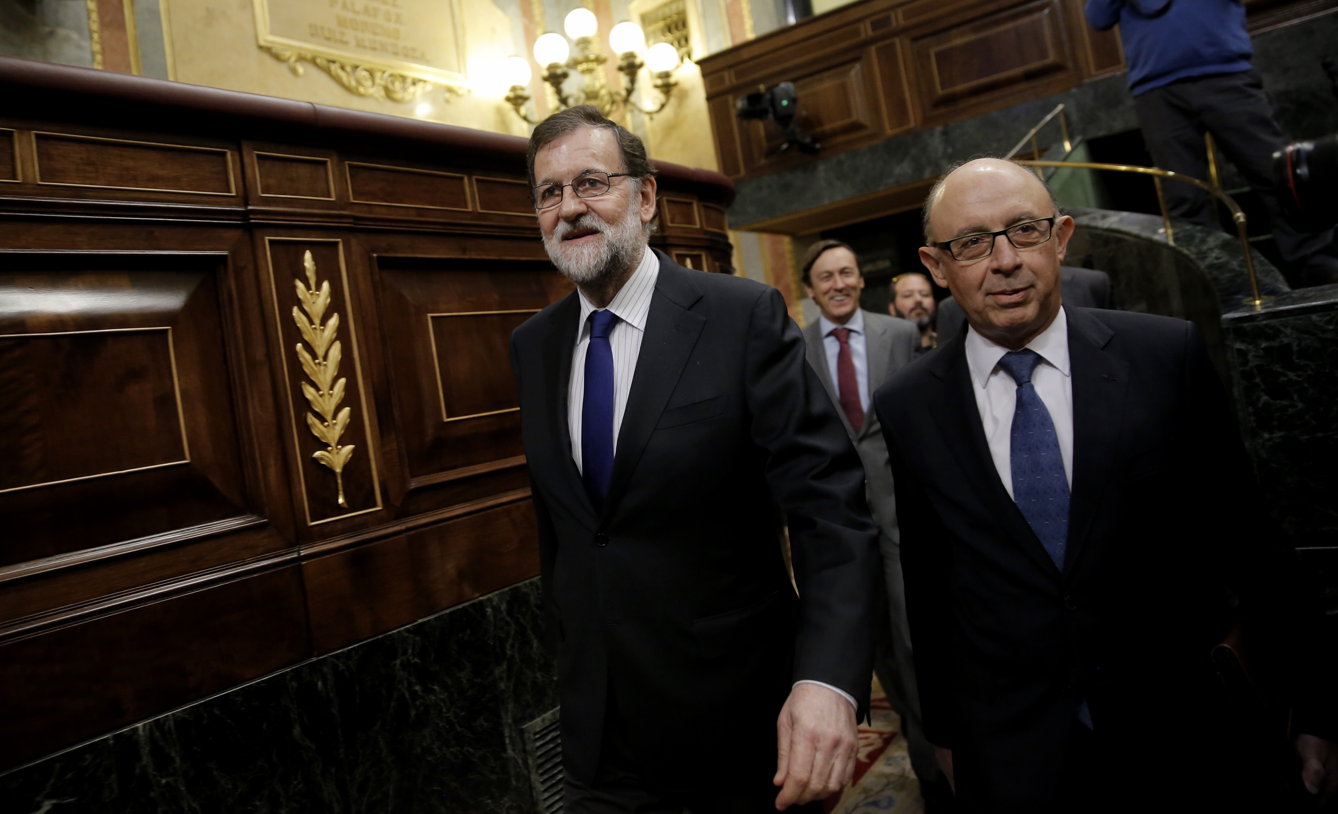 Rajoy accepta rebaixar la quota basca en més de 500 milions