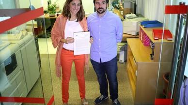 Podem presenta la seva moció de censura contra Cristina Cifuentes a la Comunitat de Madrid